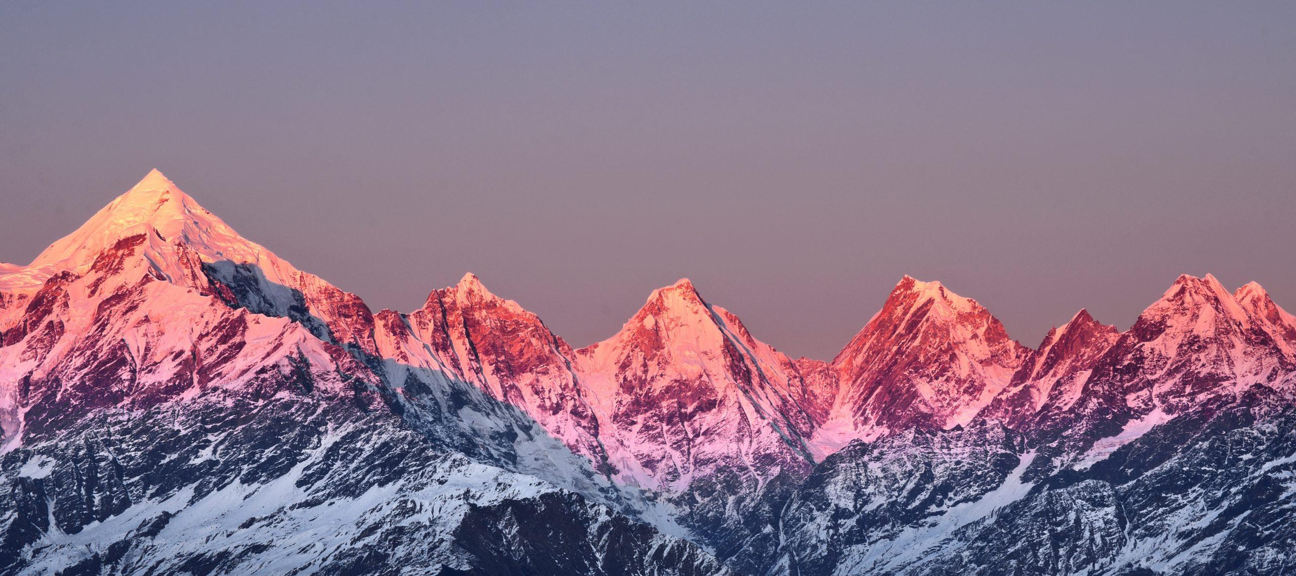 Högra berg är till för att bestigas