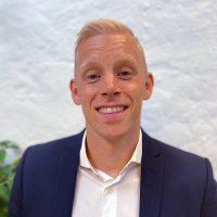 Jim Svensson porträtt
