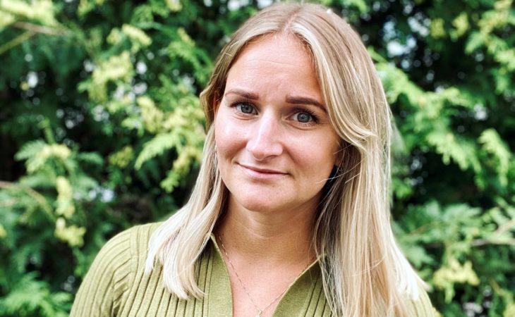 Isabell Råberger Bahar